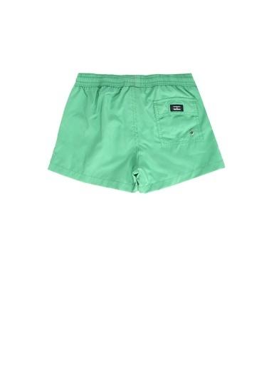 NetWork Erkek Çocuk 1056403 Mayo Yeşil